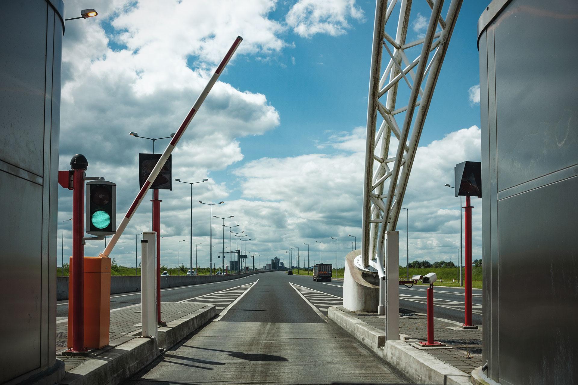 ponte nona esenzione pedaggio