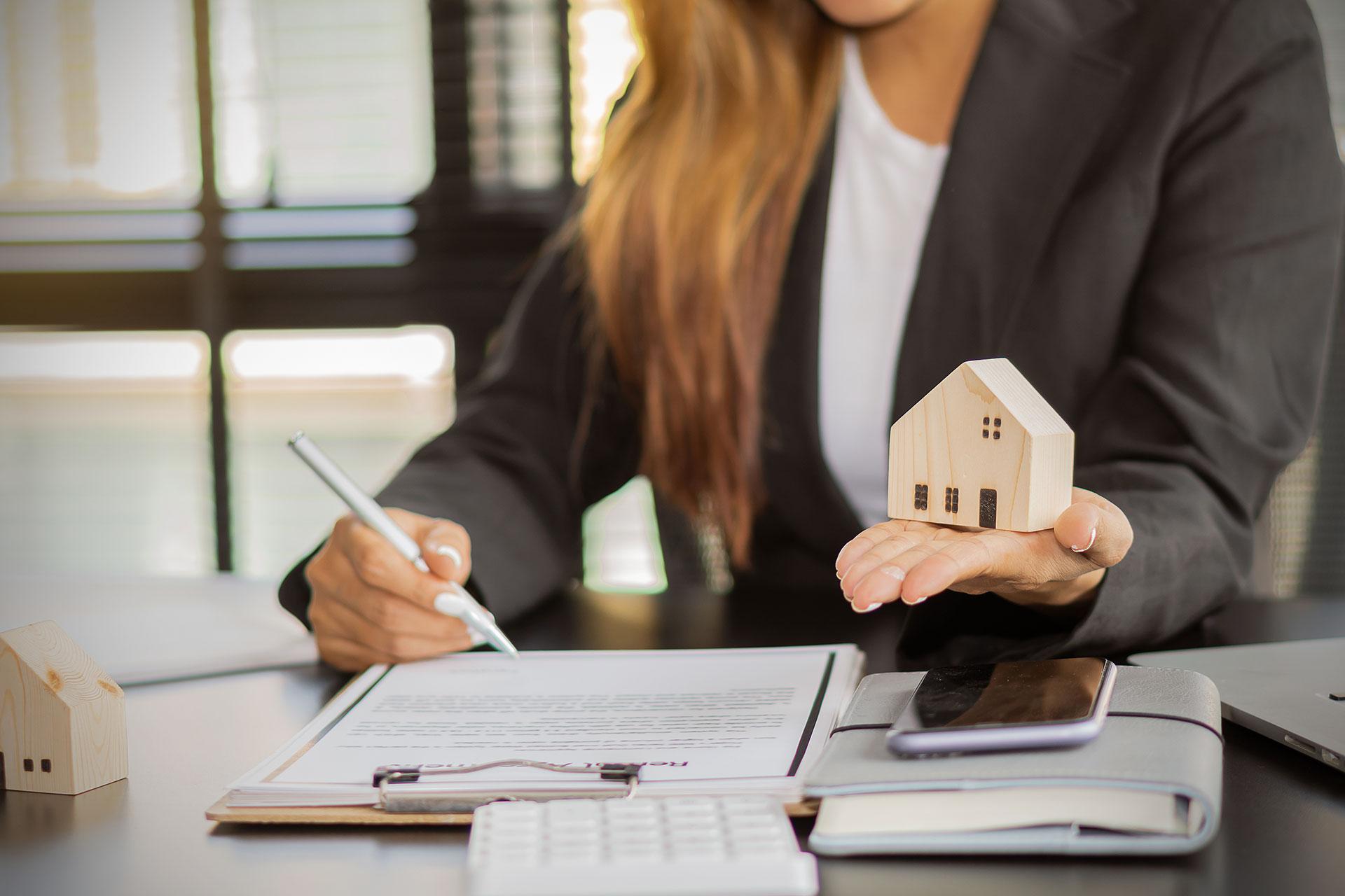 andamento mutui 2021